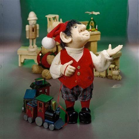 10 quot zims the elves themselves moochie collectible