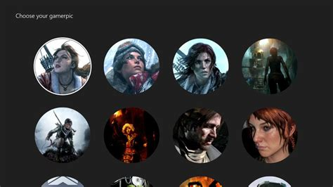 Microsoft Is Looking Into Custom Gamerpics For Xbox Live Windows Central