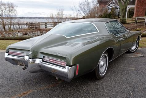 71 Buick Riviera For Sale by No Reserve 1971 Buick Riviera For Sale On Bat Auctions