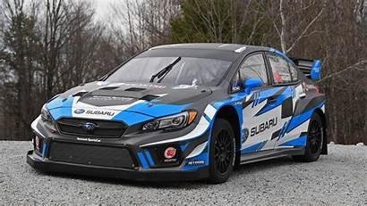 4k Subaru Wrx Sti Rallycross Wallpapers 1440