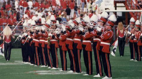redcoat marching band university  georgia athletics