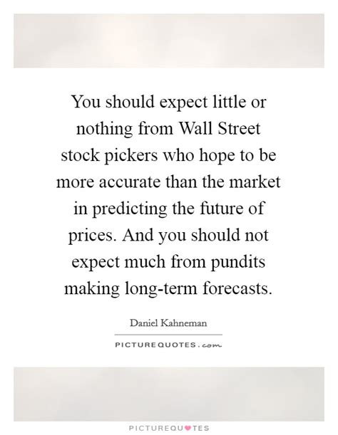 Funny Quotes About Predicting The Future