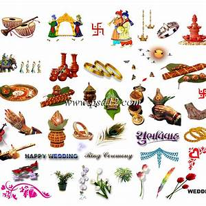 Hindu clipart vivah - Pencil and in color hindu clipart vivah