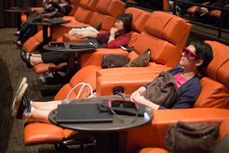 theaters with reclining chairs nyc marivelous me home i pic theaters