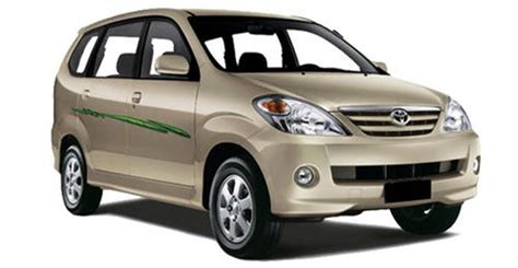 Review Toyota Avanza by Review Harga Dan Spesifikasi Toyota Avanza 2016