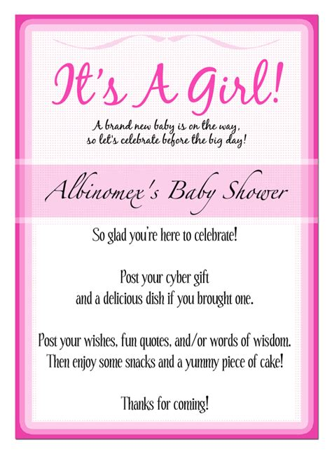 Welcome Baby Shower Quotes