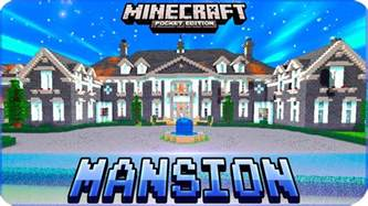 Fresh Beautiful House Maps by Minecraft Pe Maps Mansion House Map With