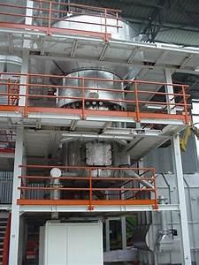 Customer Service Core Competencies Core Sand Regeneration Fata Aluminum