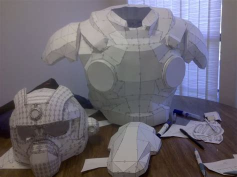 Cog Armor From Gears Of War