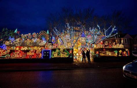 christmas lights on houses google search christmas