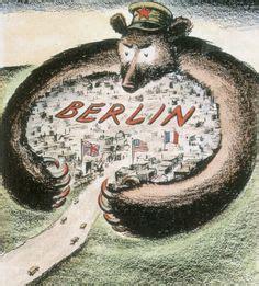 cold war political cartoons images cold war