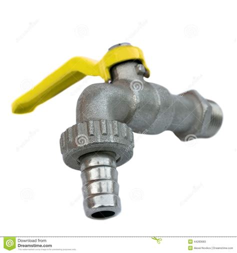 robinet d eau ext 233 rieur photo stock image 44283683