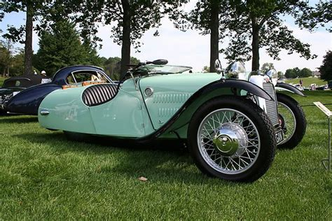 Cool 3 Wheel Cars by 1947 F 3 Wheel Roadster Automobiles
