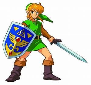 Images de A Link to the Past - Le Palais de Zelda