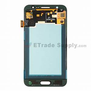 Samsung Galaxy J5 Sm-j500fn  J500f  J500g  J500y  J500m Lcd Screen And Digitizer Assembly