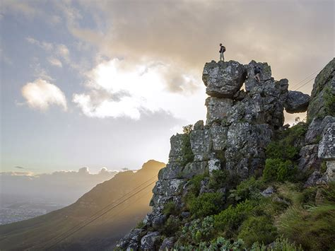Table Mountain, South Africa  National Geographic Travel