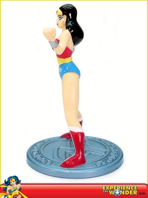 Bakery Crafts Justice League: The Animated Series PVC