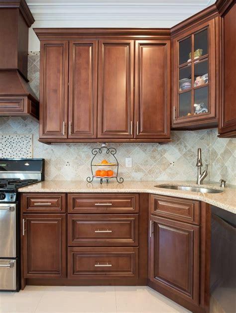 signature chocolate ready  assemble kitchen cabinets