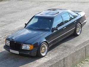 1989 Mercedes 300e W124 Engine Diagram : mercedes benz w124 300e 3 6 brabus 1989 catawiki ~ A.2002-acura-tl-radio.info Haus und Dekorationen