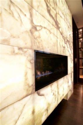 white onyx mantle   light warm   fire