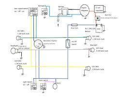 Energy Kinetic Wiring Diagram by Kinetic Honda Wiring Diagram Bookingritzcarlton Info