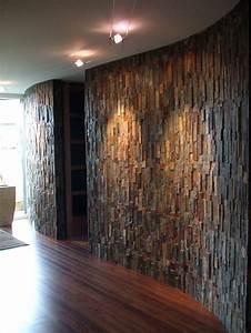 mur interieur en ardoise pierres technoprofil With mur d ardoise interieur