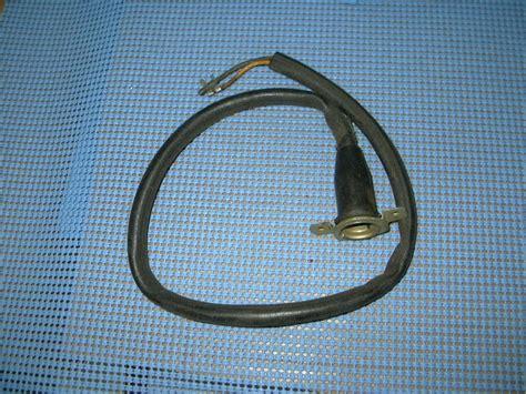 Oldsmobile Park Lamp Socket Wiring Harness Nos