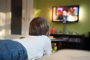 How Much Television Should my Child be Allowed to Watch?
