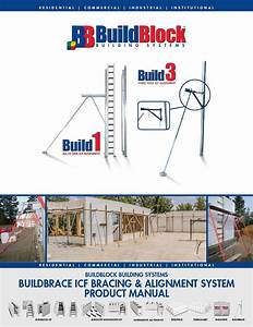Buildbrace Manual Cover