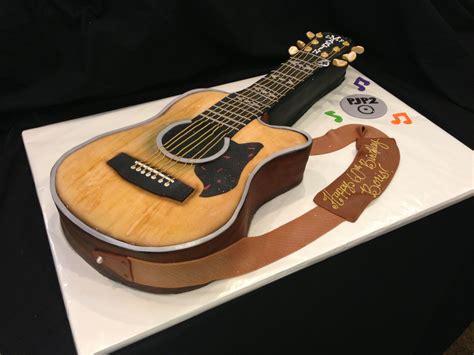 guitar cake   cupcakes google search