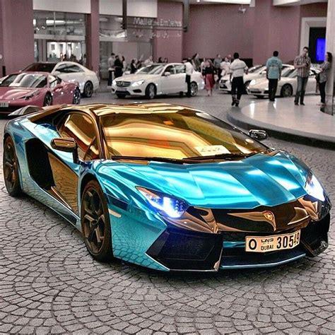 Metallic Blue & Gold Lamborghini. ... Erase-my-record.com