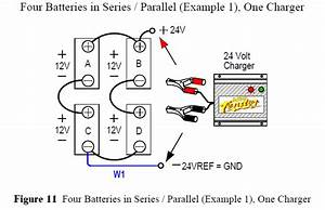 8 Club Car 48 Volt Battery Wiring Diagram  Parts  Wiring
