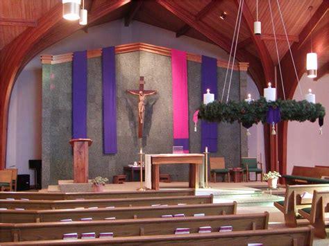 church decorating st catholic church solon iowa arts and environment