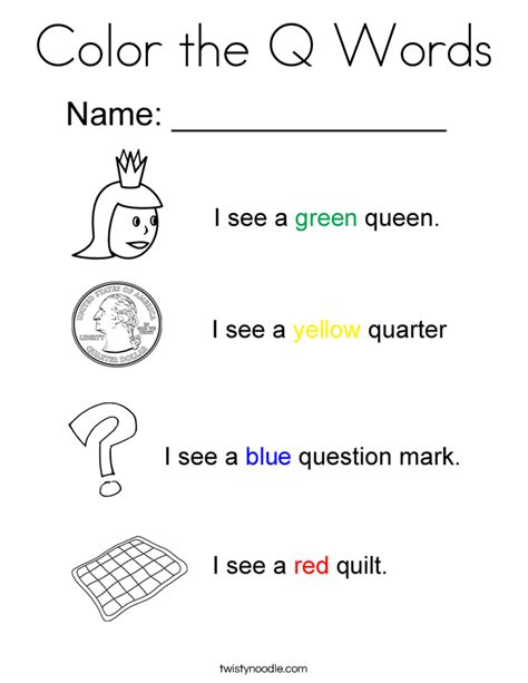 four letter words with q words with the letter q 4 letter words that start with q 30223