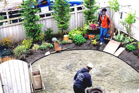 Sweet Design Small Backyard Ideas Best Backyards On