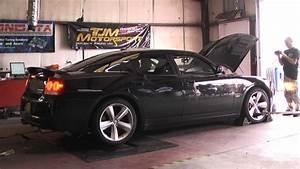 Nitewing 2010 Dodge Charger Srt8 Dyno