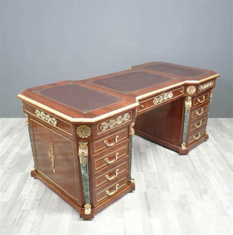 style bureau bureau style empire en palissandre meubles déco