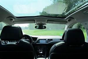 Citroen C5 Tourer Exclusive : c5 tourer exclusive ~ Gottalentnigeria.com Avis de Voitures