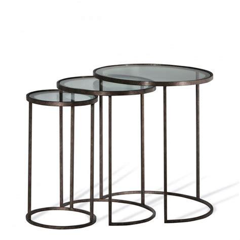 Porta Romana Furniture by Nest Of Tables By Porta Romana Uber Interiors