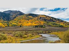 RV Park, camping, Crested Butte, RV Resort, fishing