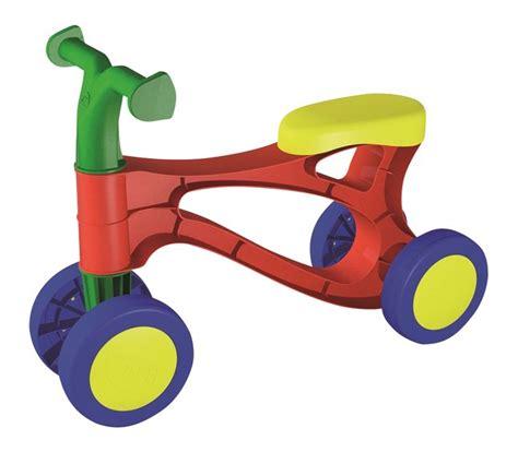 si e bebe velo vélo sans pédales my scooter jaune vert