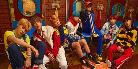 K-Pop Group BTS Reveals Its Biggest Beauty Secrets for ...