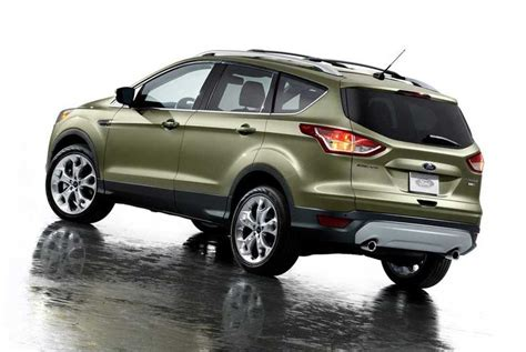 Best 25+ Small Suv Reviews Ideas On Pinterest