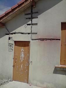 Reparation Fissure Facade Maison : r parations fissures fa ade ~ Premium-room.com Idées de Décoration