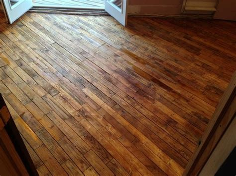 Best 25+ Wood Pallet Flooring Ideas On Pinterest Remodelling A Small Bathroom White And Turquoise Traditional Ideas Designs Vintage Gloss Freestanding Furniture Wall Mount Sink Remodeling Bathrooms