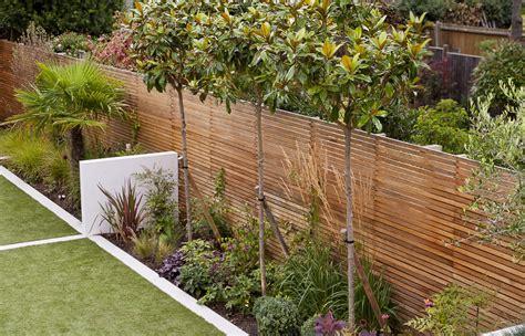long thin garden design lentine marine