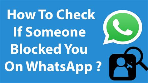 how to if someone blocked you on whatsapp