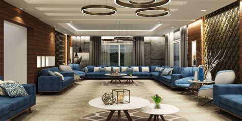top  interior design companies  dubai uae