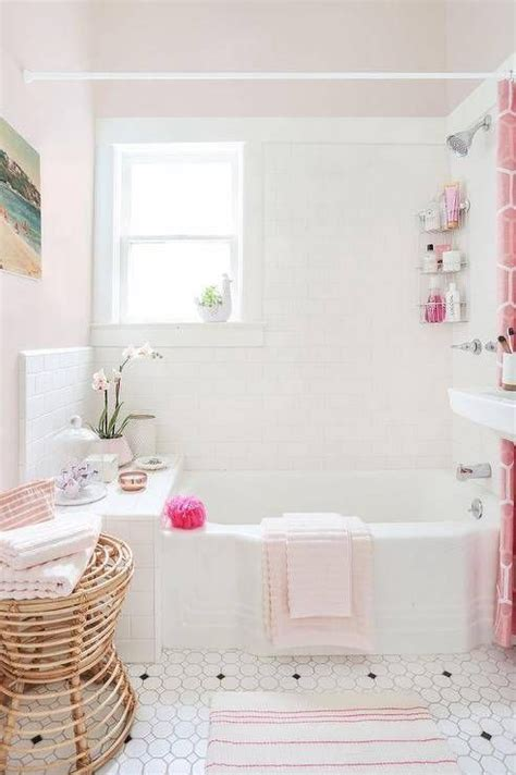girly bathroom ideas 5 pink bathroom ideas that are flattering for everyone