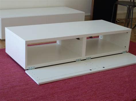 bureau estrade meuble tv épuré et design diy bidouilles ikea